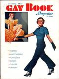 Gay Book Magazine (1933-1945 Gay Book) Vol. 2 #5