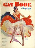 Gay Book Magazine (1933-1945 Gay Book) Vol. 3 #2