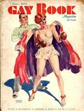 Gay Book Magazine (1933-1945 Gay Book) Vol. 3 #4