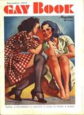 Gay Book Magazine (1933-1945 Gay Book) Vol. 4 #3