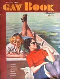 Gay Book Magazine (1933-1945 Gay Book) Vol. 5 #3