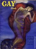 Gay Book Magazine (1933-1945 Gay Book) Vol. 6 #1