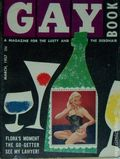 Gay Book Magazine (1957 Best Years Publishing) Vol. 1 #1