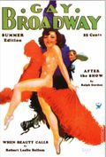 Gay Broadway (1931-1938 D.M. Publishing) Vol. 2 #2