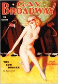 Gay Broadway (1931-1938 D.M. Publishing) Vol. 2 #3