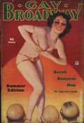Gay Broadway (1931-1938 D.M. Publishing) Vol. 2 #6