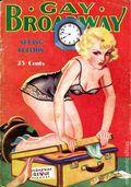 Gay Broadway (1931-1938 D.M. Publishing) Vol. 3 #3
