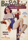 Gay Broadway (1931-1938 D.M. Publishing) Vol. 3 #5