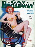 Gay Broadway (1931-1938 D.M. Publishing) Vol. 3 #6