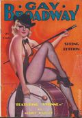 Gay Broadway (1931-1938 D.M. Publishing) Vol. 3 #7