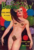Gay Broadway (1931-1938 D.M. Publishing) Vol. 3 #9