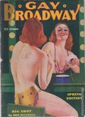 Gay Broadway (1931-1938 D.M. Publishing) Vol. 4 #1
