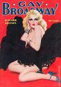 Gay Broadway (1931-1938 D.M. Publishing) Vol. 4 #2