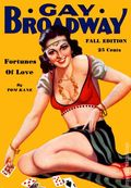 Gay Broadway (1931-1938 D.M. Publishing) Vol. 4 #3