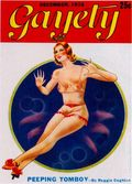 Gayety (1932-1935 Shade Publishing Co.) Vol. 1 #2