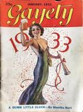 Gayety (1932-1935 Shade Publishing Co.) Vol. 1 #3