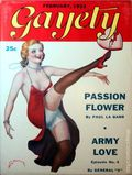 Gayety (1932-1935 Shade Publishing Co.) Vol. 1 #4