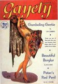 Gayety (1932-1935 Shade Publishing Co.) Vol. 1 #8