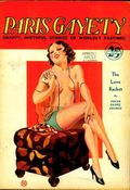 Gayety (1932-1935 Shade Publishing Co.) Vol. 2 #8