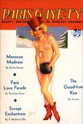 Gayety (1932-1935 Shade Publishing Co.) Vol. 3 #2