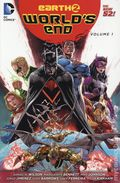 Earth 2 World's End TPB (2015 DC Comics The New 52) 1-REP
