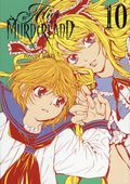 Alice in Murderland HC (2015- Yen Press) 10-1ST