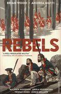 Rebels TPB (2016 Dark Horse) 1-REP