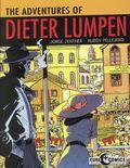 Adventures of Dieter Lumpen GN (2016 IDW) 1-REP