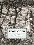 Zoologia: The Art of Stan Manoukian HC (2019 Cernunnos) 1-1ST