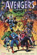 Avengers Omnibus HC (2011- Marvel) 4A-1ST