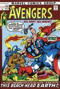Avengers Omnibus HC (2011- Marvel) 4B-1ST