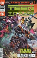 Teen Titans (2016 6th Series) 28A