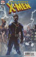 Uncanny X-Men (2018 5th Series) 14A