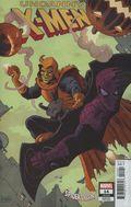 Uncanny X-Men (2018 5th Series) 14B