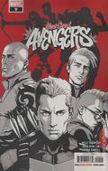 West Coast Avengers (2018) 9
