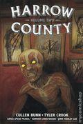 Harrow County HC (2018-2019 Dark Horse) Library Edition 2-1ST