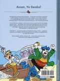Mickey Mouse The Pirates of Tabasco Bay HC (2019 FB) Disney Masters 1-1ST