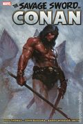 Savage Sword of Conan Omnibus HC (2019 Marvel) The Original Marvel Years 1A-1ST