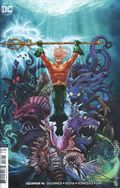Aquaman (2016 6th Series) 46B