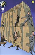 Athena Voltaire (2018) Ongoing 8A