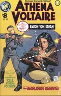 Athena Voltaire (2018) Ongoing 8B