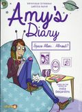 Amy's Diary GN (2019- Charmz) 1-1ST