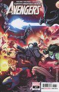 Avengers (2018 8th Series) 17A