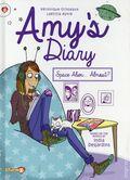Amy's Diary HC (2019 Charmz) 1-1ST