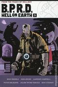 B.P.R.D. Hell on Earth HC (2017-2019 Dark Horse) 5-1ST