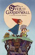 Over the Garden Wall TPB (2017- KaBoom) A Cartoon Network Original 3-REP