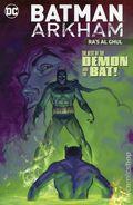 Batman Arkham Ra's al Ghul TPB (2019 DC) 1-1ST
