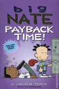 Big Nate Payback Time TPB (2019 Amp Comics) 1-1ST