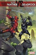Black Panther vs. Deadpool TPB (2019 Marvel) 1-1ST