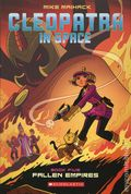 Cleopatra in Space GN (2014- Scholastic) 5-1ST